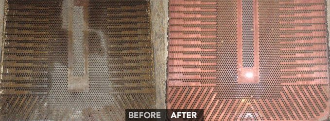 dynamic descaler before and after pictures